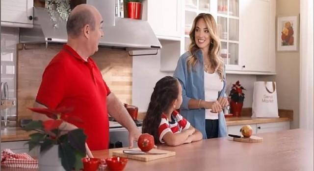 istegelsin'in taptaze iletişim yolu ile Seda Bakan'lı reklam filmi yayında